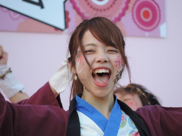 2014_04_10京都さくらよさこい