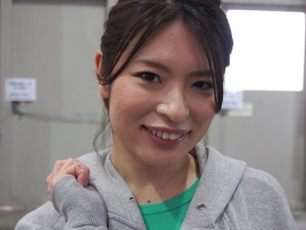 2015_03_21大阪モーターサイクルショー2015 山崎智花