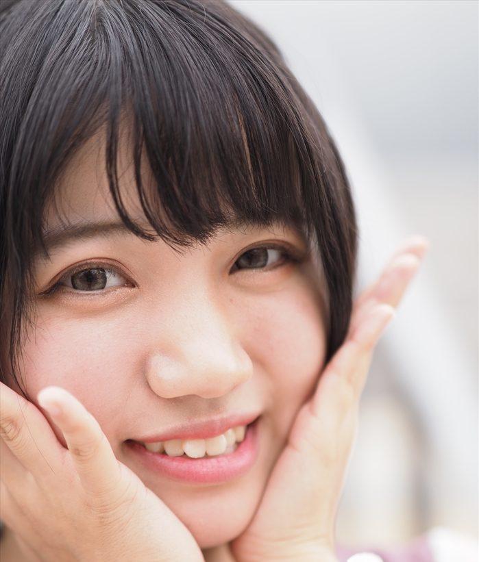 【インタビュー】アイドルグループ神薙ラビッツ 梨さん