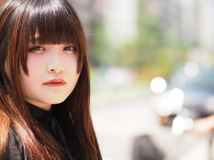 【インタビュー】アイドルグループ ドールインサートデスマスク 宮瀬あみさん