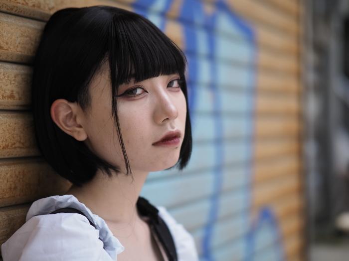 【インタビュー】アイドルグループ 少女模型(ショウジョマネキン) へいとさん